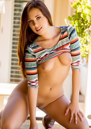 Jenna Sativa has hips that will rock your world